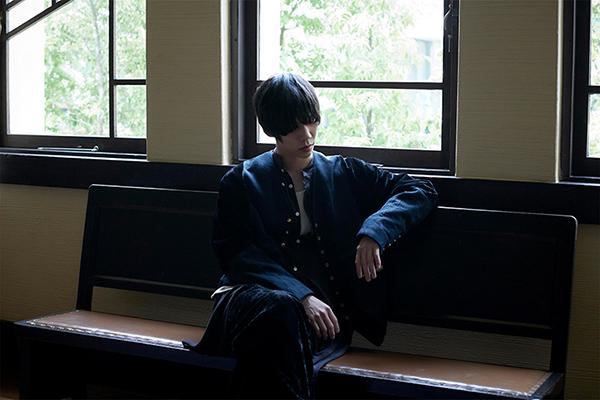 Sano ibuki「SYMBOL」インタビュー