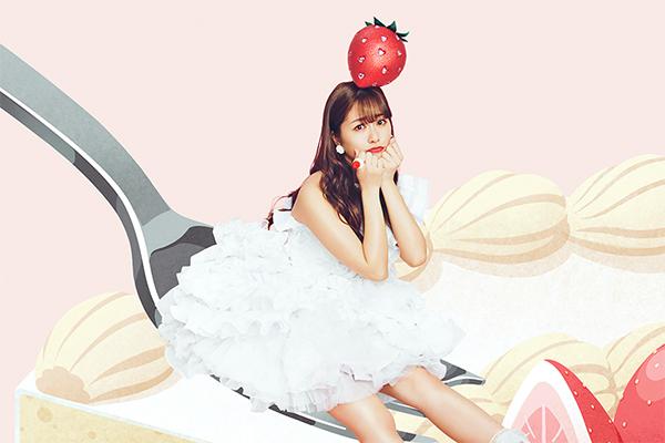 佐々木彩夏(ももいろクローバーZ)「A-rin Assort」インタビュー