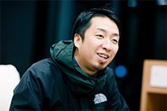 松崎兵太(G, Cho)