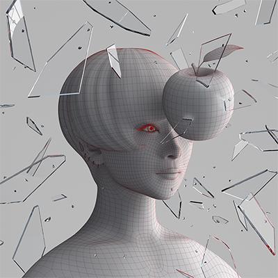 椎名林檎「ニュートンの林檎 ~初めてのベスト盤~」通常盤