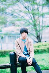井上竜馬(Vo, Key, G)
