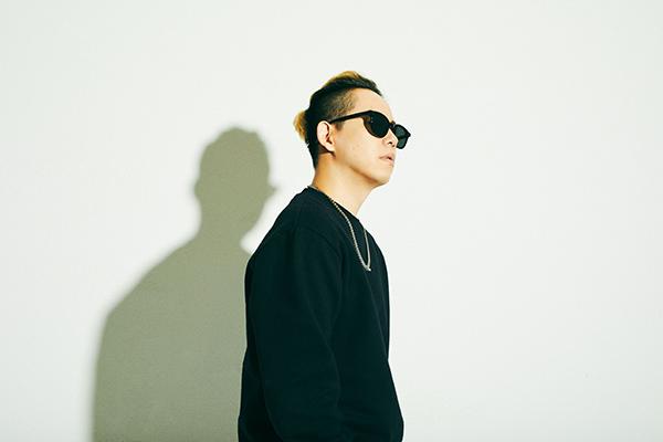 清水翔太「period」インタビュー