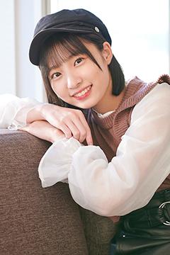 石黒友月(SKE48)