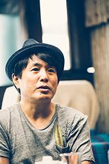 佐藤竹善(SING LIKE TALKING)