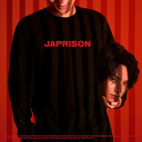 SKY-HI「JAPRISON」通常盤