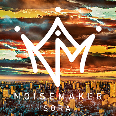 NOISEMAKER「Sora」通常音源