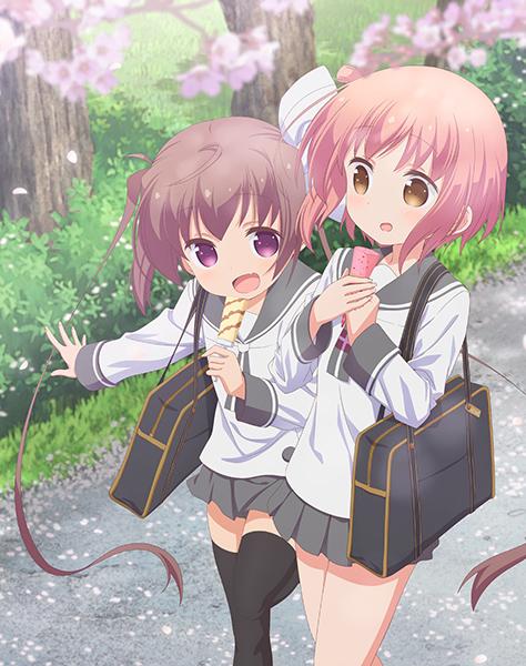 テレビアニメ「スロウスタート」Vol.1 Blu-ray
