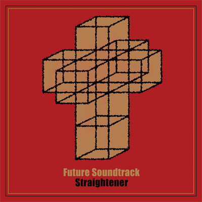 ストレイテナー「Future Soundtrack」通常盤