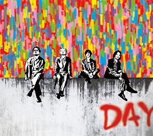ストレイテナー「BEST of U -side DAY-」初回限定盤