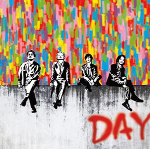 ストレイテナー「BEST of U -side DAY-」通常盤