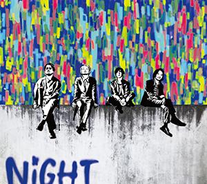 ストレイテナー「BEST of U -side NIGHT-」初回限定盤