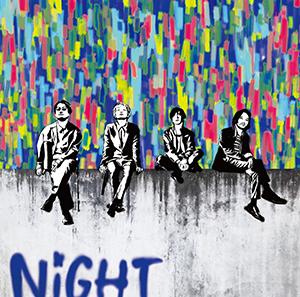 ストレイテナー「BEST of U -side NIGHT-」通常盤