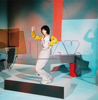 菅田将暉「PLAY」完全生産限定盤