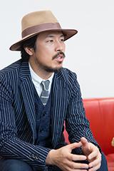 常田真太郎(Piano, Cho, Organ)