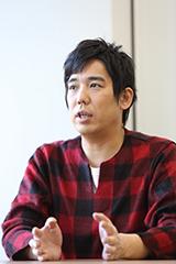 大橋卓弥(Vo, G)