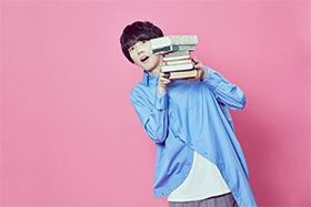 片岡健太(Vo, G)