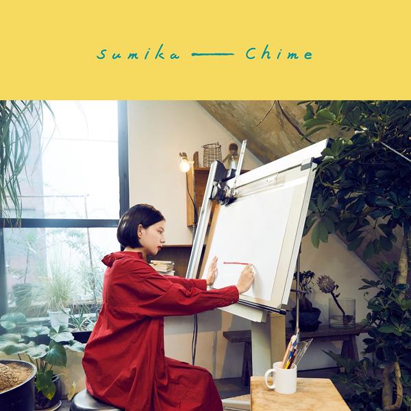 sumika「Chime」初回限定盤