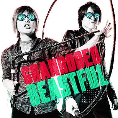 GRANRODEO「BEASTFUL」初回限定盤