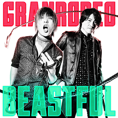 GRANRODEO「BEASTFUL」通常盤