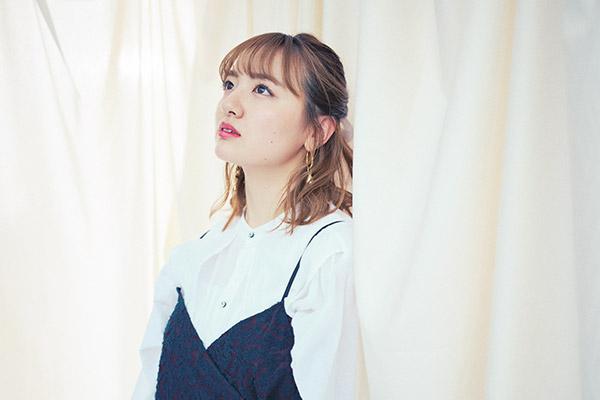 鈴木瑛美子「After All」インタビュー