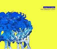 Tokyo 7th シスターズ「THE STRAIGHT LIGHT」初回限定盤