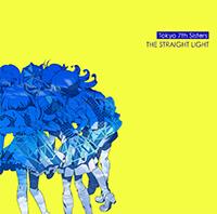 Tokyo 7th シスターズ「THE STRAIGHT LIGHT」通常盤