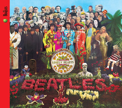 THE BEATLES「Sgt. Pepper's Lonely Hearts Club Band」 / ユニバーサル ミュージック