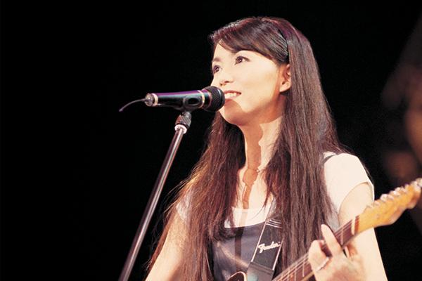 竹内まりや「souvenir the movie ~MARIYA TAKEUCHI Theater Live~(Special Edition)」インタビュー