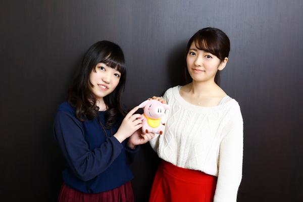 久野美咲さんのポートレート