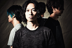 山田将司(Vo)