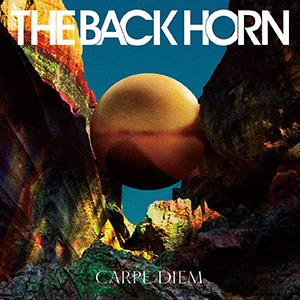 THE BACK HORN「カルペ・ディエム」初回限定盤A