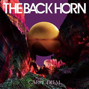 THE BACK HORN「カルペ・ディエム」通常盤