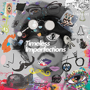THE CHARM PARK「Timeless Imperfections」
