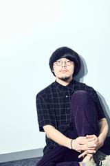 ミヤシタヨウジ(B, Cho)