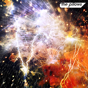 the pillows「REBROADCAST」初回限定盤