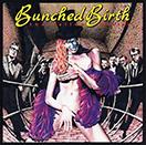 「BUNCHED BIRTH」ジャケット