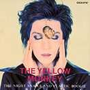 「THE NIGHT SNAILS AND PLASTIC BOOGIE」ジャケット