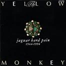 「JAGUAR HARD PAIN」ジャケット