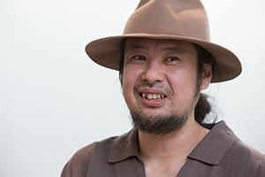 篠田智仁(B)