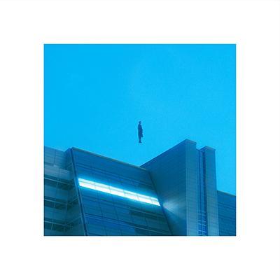 土岐麻子「PASSION BLUE」CD+DVD盤 / CD+Blu-ray盤ジャケット