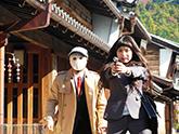 ギフト☆矢野を追いつめて行くトミタ栞と黒幕。