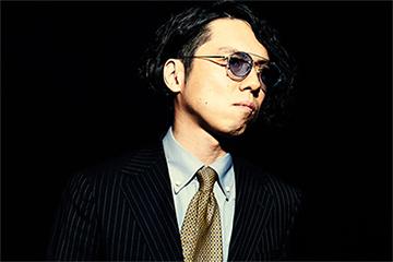 竹内大輔(Piano)