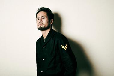 藤田淳之介(Sax)