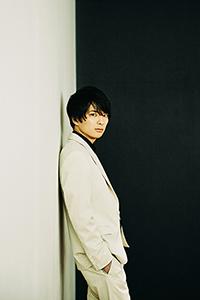 斎藤宏介(UNISON SQUARE GARDEN / Vo, G)