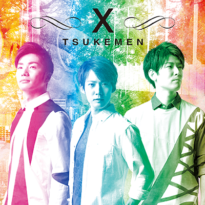 TSUKEMEN「X」