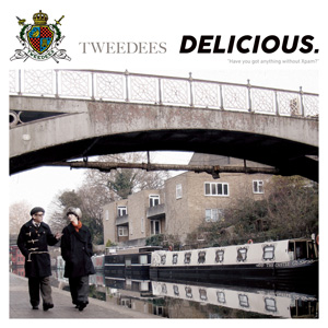 TWEEDEES「DELICIOUS.」
