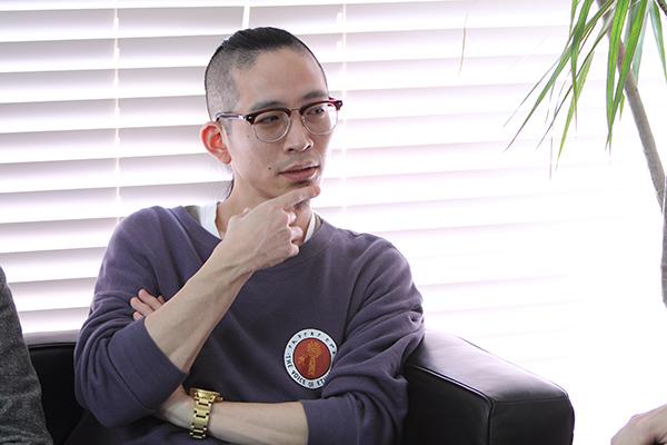 UCC DRIPAR MUSIC」特集 堀込泰...