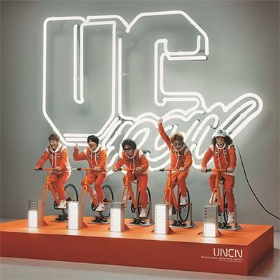 ユニコーン「UC100W」通常盤