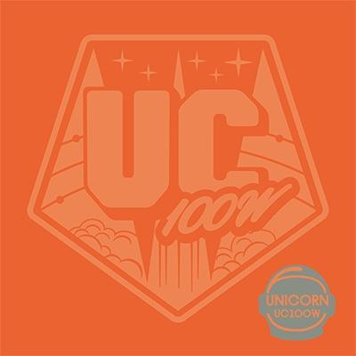ユニコーン「UC100W」初回限定盤