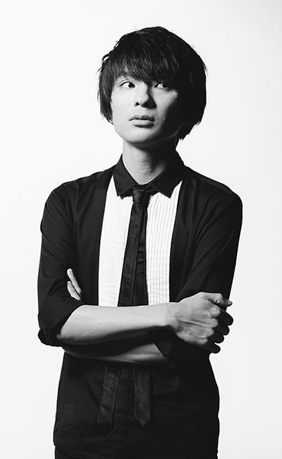 斎藤宏介(Vo, G)